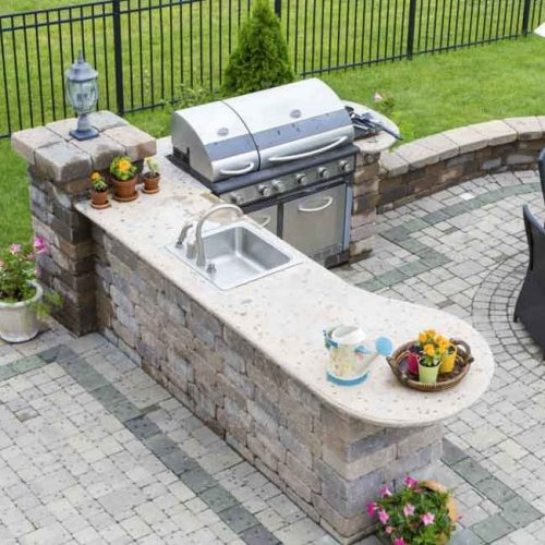 Okc Outdoor Kitchens Okc S Outdoor Kitchen And Fireplace Experts
